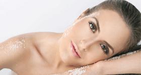 naturlig ansiktsvård