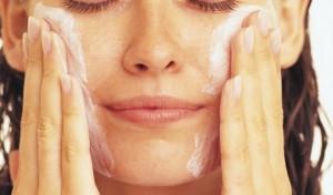 Daglig hudvårdsrutin