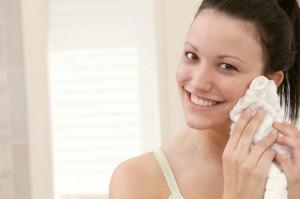 Hur vårdar man torr hud