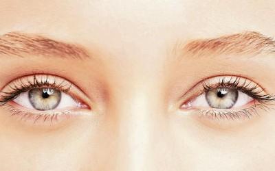 Prova serum för ögonen