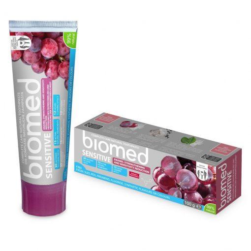 Biomed Senstitive tandkräm,