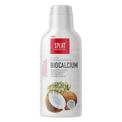 Splat Biocalcium munskölj