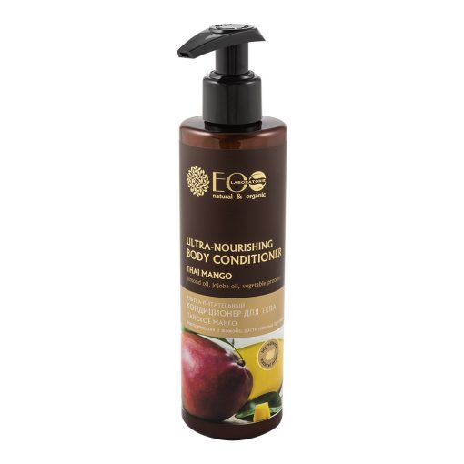 Ecolaboratorie Nourishing Body Conditioner