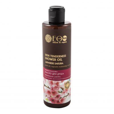 Shower Oil Japanese Sakura