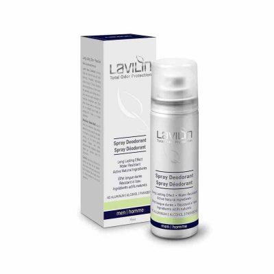 Lavilin deodorant spray för män